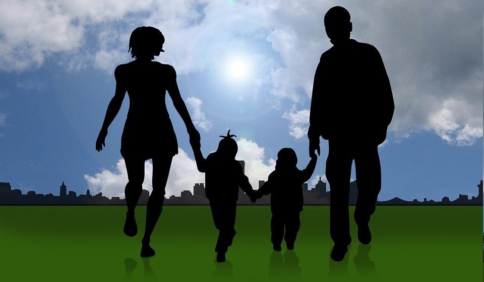 oraciones de protección para la familia