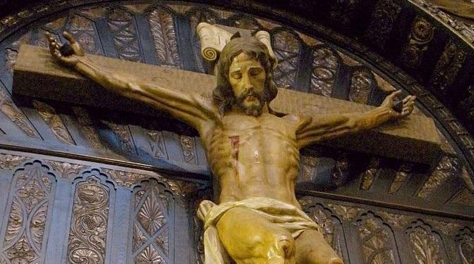 oración para pedir protección a cristo