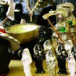 Oraciones contra brujería