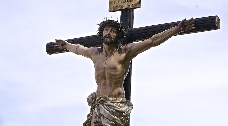 Oraciones católicas