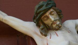 Oraciones de protección con la sangre de cristo