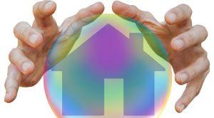 Oraciones para proteger el hogar