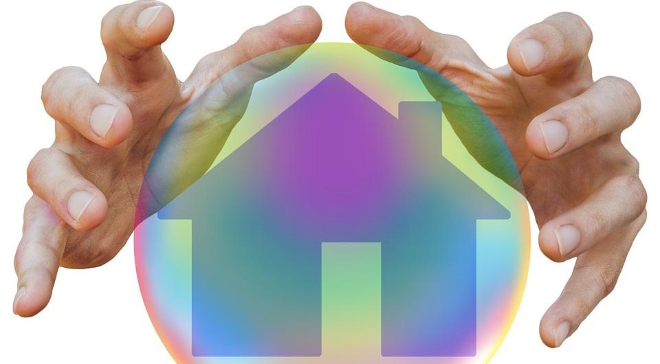 oraciones de protección para el hogar